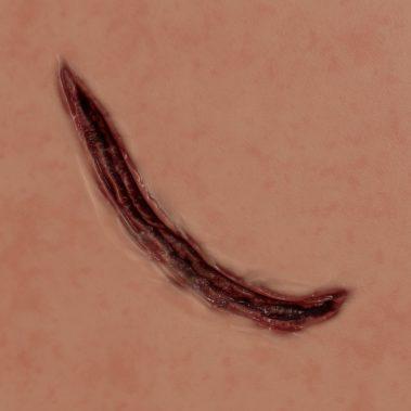 Curve Cut 1