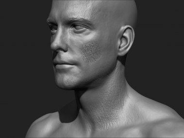 Zombie Skin 3