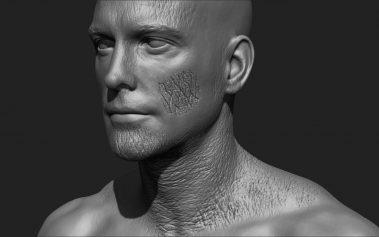Zombie Skin 4