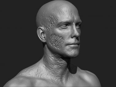 Zombie Skin 5