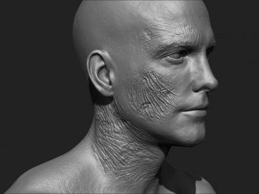 Zombie Skin 8